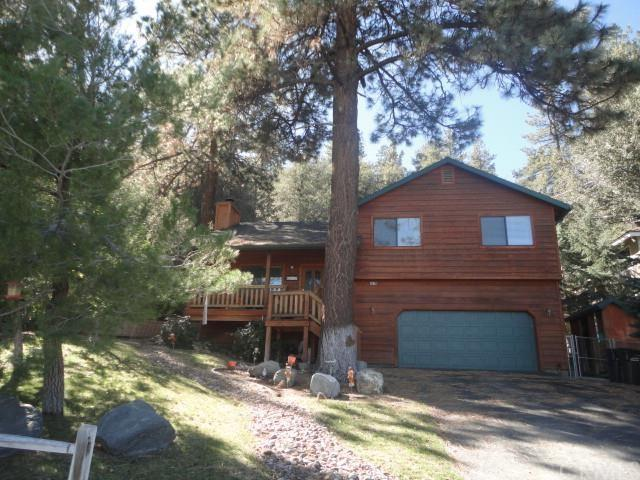 5276 Chaumont Dr, Wrightwood CA 92397