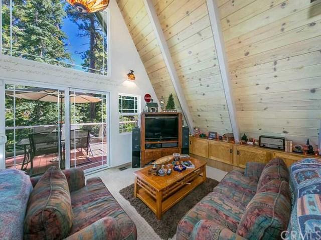 25686 North Rd, Twin Peaks CA 92391