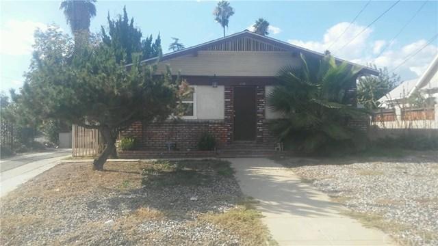 1322 N D St, San Bernardino, CA