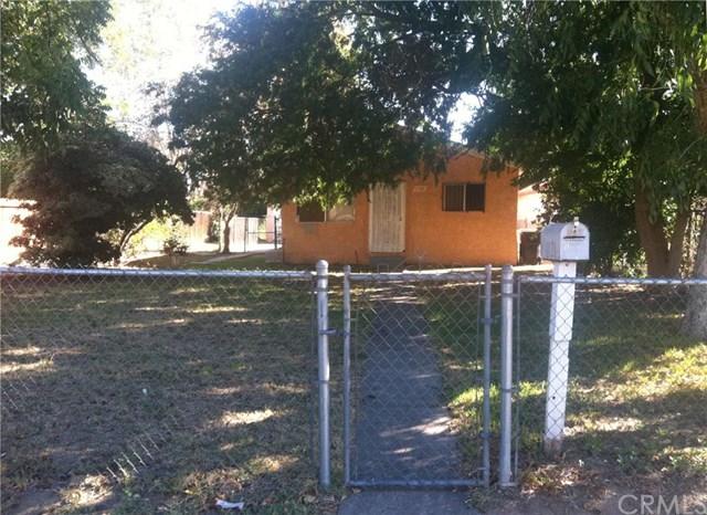 1121 N H St, San Bernardino, CA
