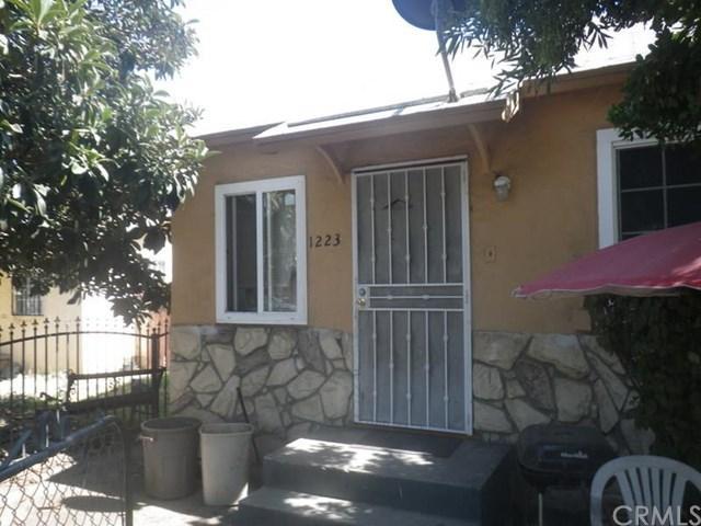 1225 W Congress St, San Bernardino, CA 92410