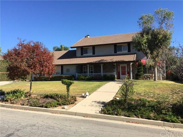 11400 Knoll Vista St, Moreno Valley, CA