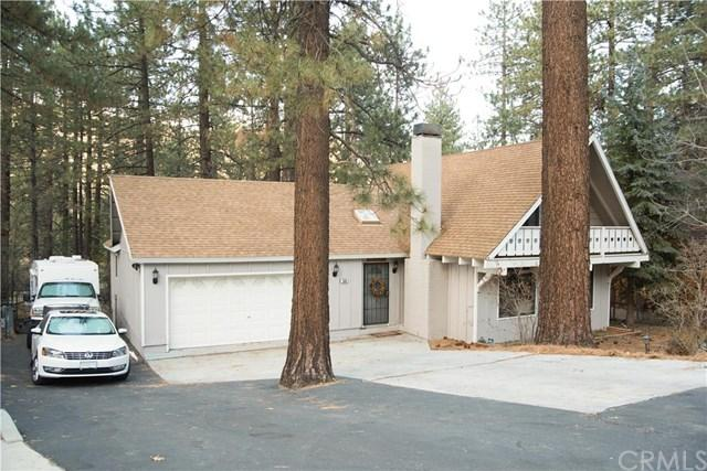 568 Oriole Rd, Wrightwood CA 92397