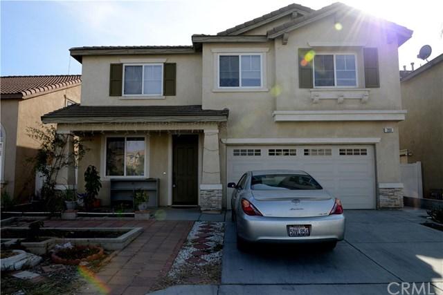 253 Avenida San Miguel, Perris, CA