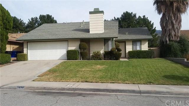 1498 Creekside Dr, San Bernardino, CA