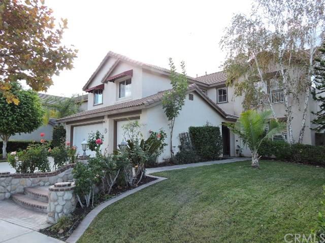 3636 Allegheny St, Corona, CA