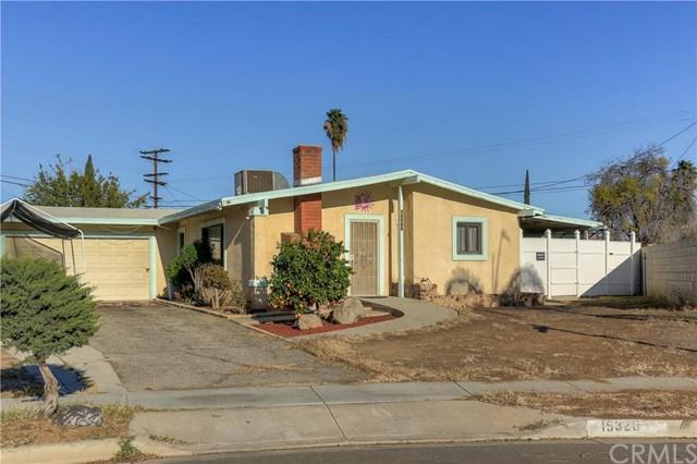 15320 Eleanor Ln, Moreno Valley, CA