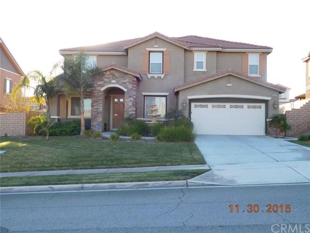 4982 Snowberry Dr, Fontana, CA