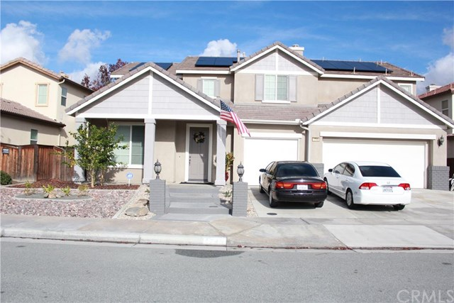 1749 Faulkner Ave, San Jacinto, CA