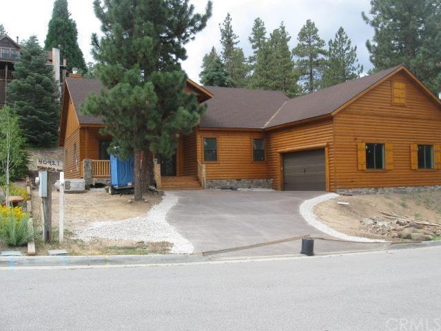 40921 Seneca Trl, Big Bear Lake CA 92315