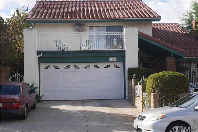 2755 Elena Ave, West Covina, CA