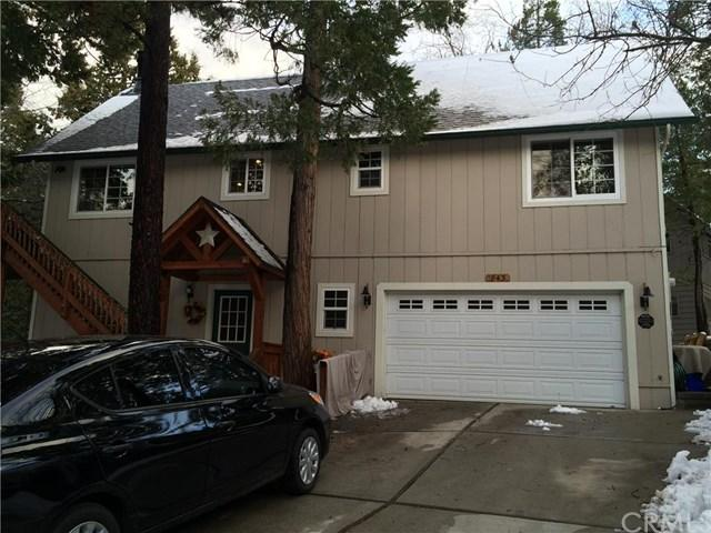 843 Zurich Dr, Lake Arrowhead CA 92352
