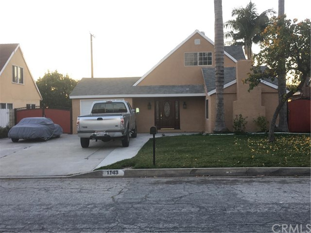 1143 N Fairvalley Ave, Covina, CA