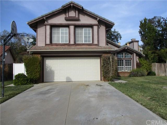 26070 Pinzon Ct, Moreno Valley, CA