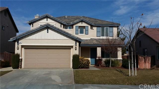 1548 Leland St, Beaumont, CA