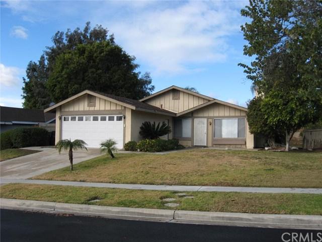 916 Brookwood Dr, Corona, CA