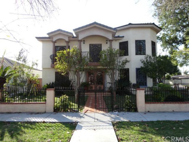 15203 Sylvanwood Ave, Norwalk, CA