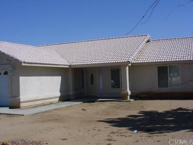 7461 Fox Trl, Yucca Valley CA 92284