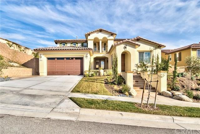 Loans near  Crimson Pl, Rancho Cucamonga CA
