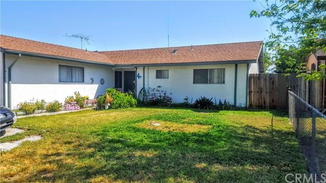 1557 W Carter St, Bloomington, CA