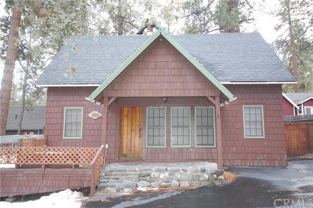 1685 Thrush Rd, Wrightwood CA 92397