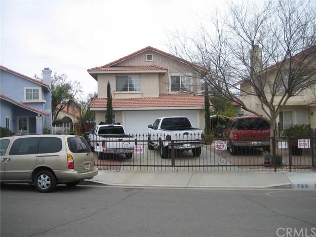 755 Hacienda Ave, Perris, CA