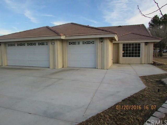 28059 Holly Ct, Helendale, CA