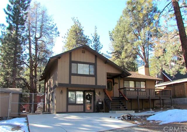 1837 Twin Lakes Dr, Wrightwood CA 92397