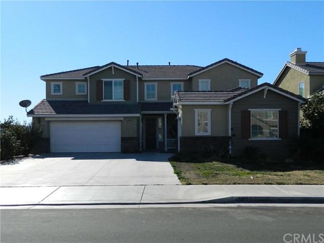 26357 Sequoia St, Moreno Valley, CA