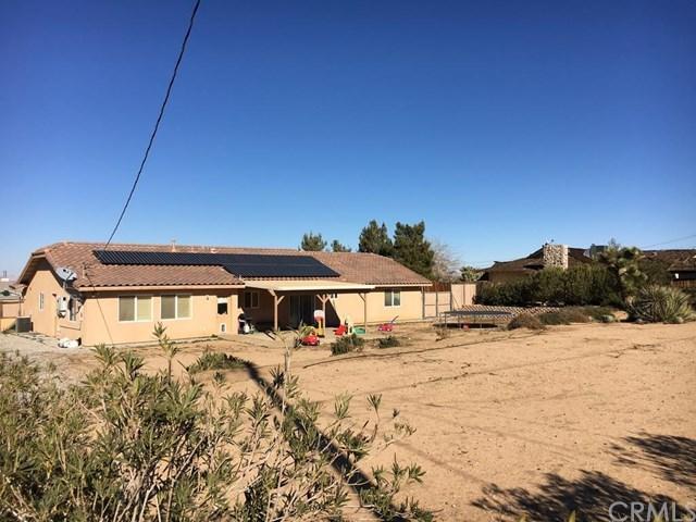 58309 Anaconda Dr, Yucca Valley CA 92284