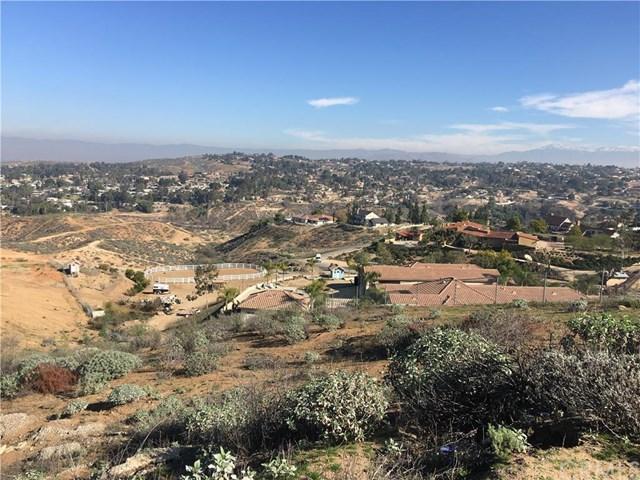 0 Rancho Sonado, Riverside, CA 92503