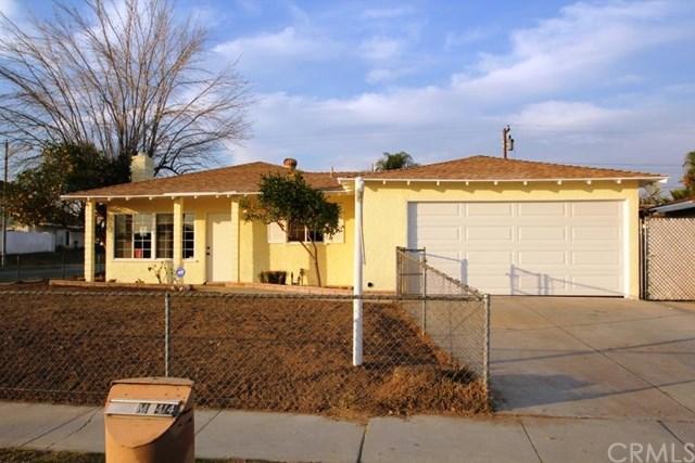 414 W Woodcrest St, Rialto CA 92376