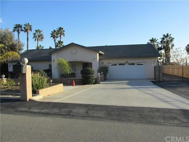 25075 Via Von Batsch, Moreno Valley, CA