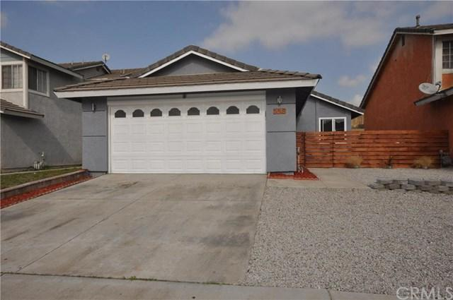 2013 Cluster Pine Rd, Colton CA 92324
