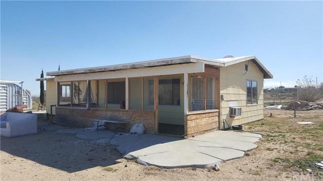 2787 Shawnee Trl, Landers, CA 92285