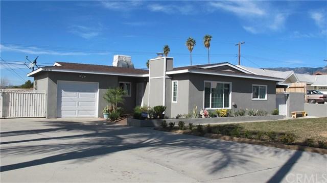 5510 Golondrina Dr, San Bernardino, CA