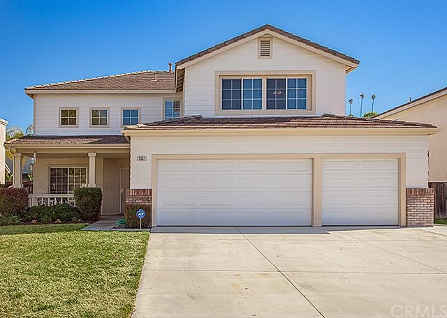 7351 Railroad Ct, Highland, CA