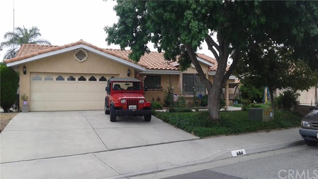 684 Froude Way, Hemet, CA