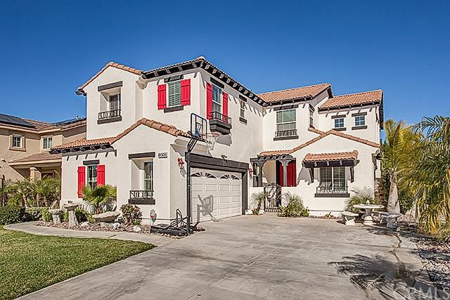 13062 Loire Valley Dr, Rancho Cucamonga, CA
