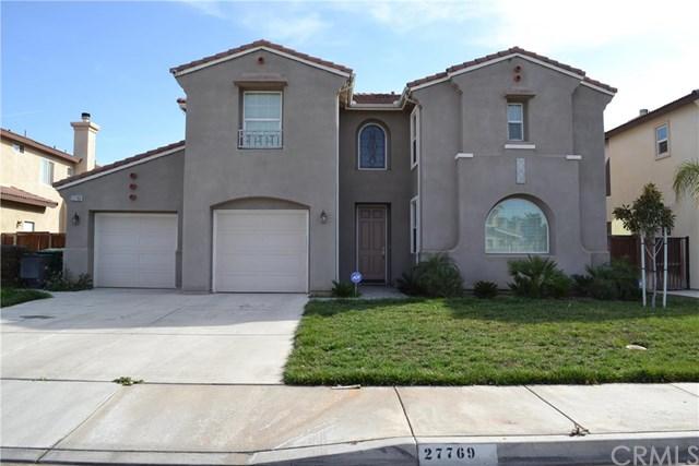 27769 Rockwood Ave, Moreno Valley, CA