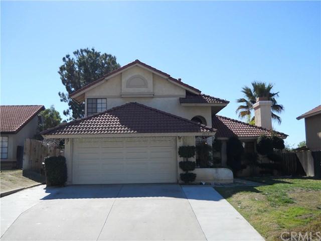 21159 Martynia Ct, Moreno Valley, CA