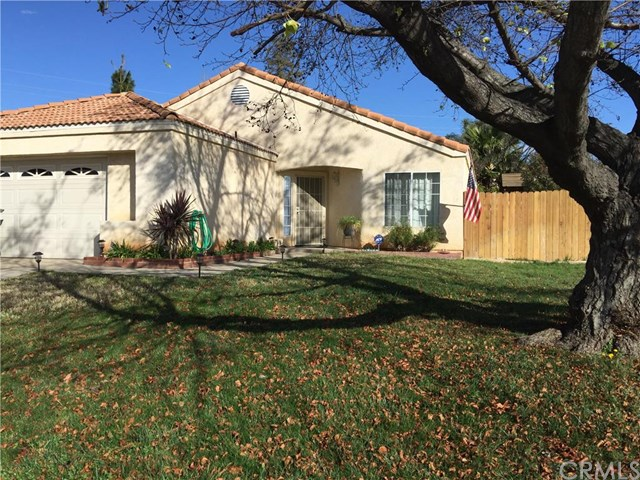 10970 Shady Glade Rd, Moreno Valley, CA