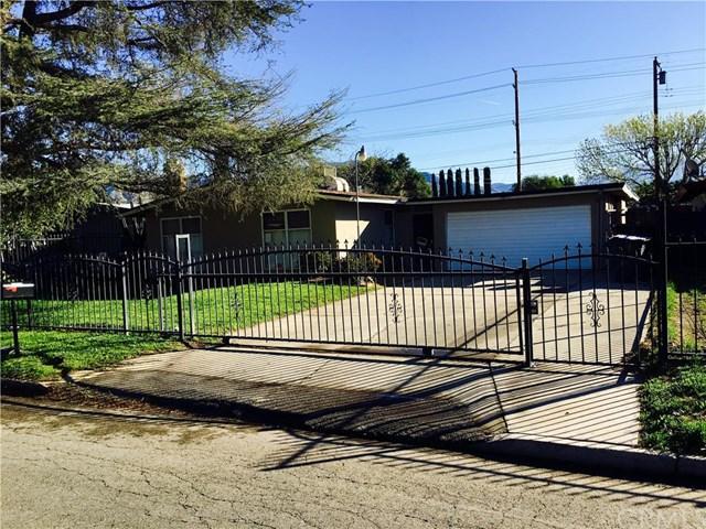 7107 Newbury Ave, San Bernardino CA 92404