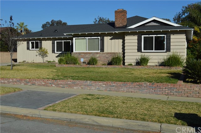 1536 Carnation Way, Upland, CA