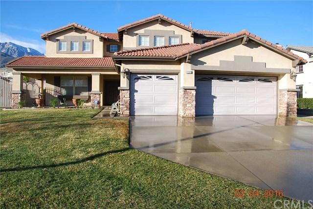 12594 Parke Cir, Rancho Cucamonga, CA