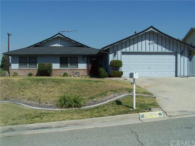 22688 Fairburn Dr, Grand Terrace, CA