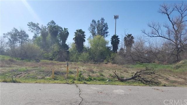0 Apn 280-260-027, Riverside, CA