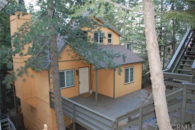 26162 Boulder Ln, Twin Peaks CA 92391