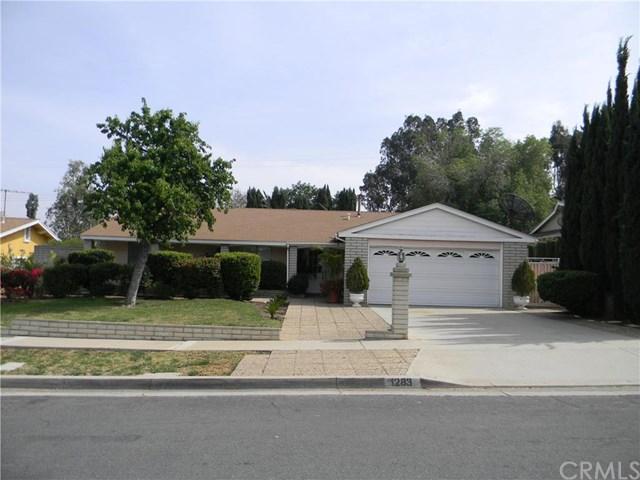 1283 Kelley Ave, Corona, CA