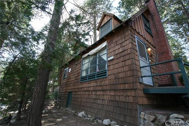 622 Clubhouse Dr, Twin Peaks CA 92391